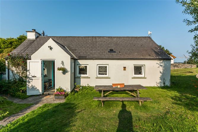 Main image for no.5 Old Irish Cottages, Colla Road, Schull,   West Cork