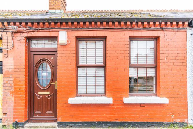 Main image for 4 Enaville Avenue, North Strand, Dublin 3