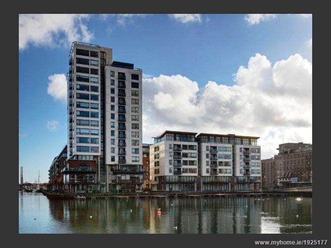 Millennium Tower Charlotte Quay Dock Grand C Dk Dublin 4