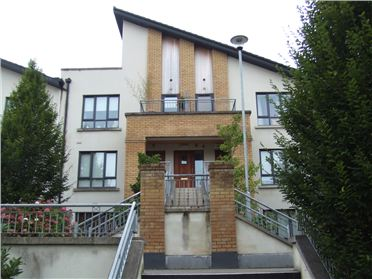 15, Marlfield Terrace, Kiltipper, Tallaght, Dublin 24