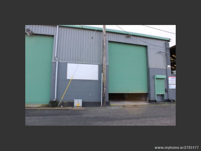Unit 3 Southbank,  South Quay, Wicklow, Wicklow