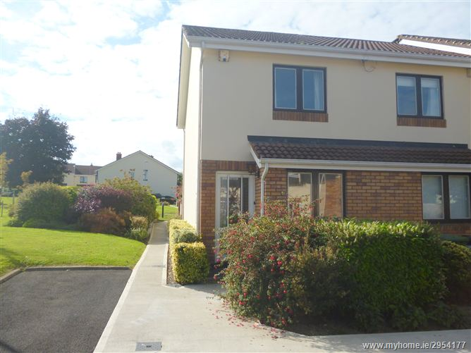 4 Rosemount Court, Booterstown,   South County Dublin