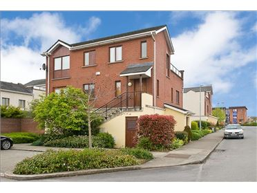 6 Hansted Road, Lucan, Co Dublin