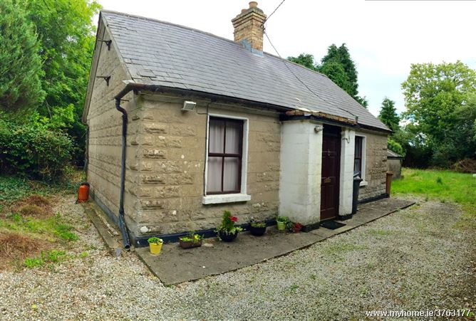 Cottage at Springhill, Naul, County Dublin