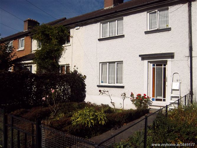 Photo of 93 Orwell Gardens, Rathgar, Dublin 6