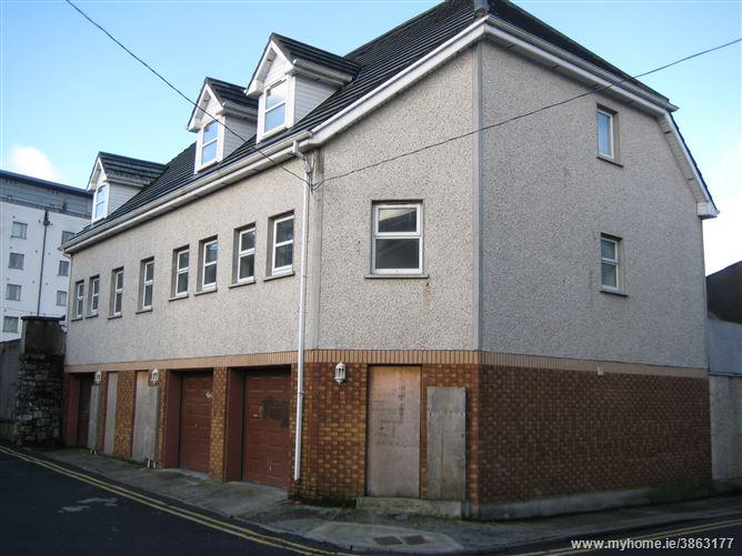 Brennans Row, Limerick City