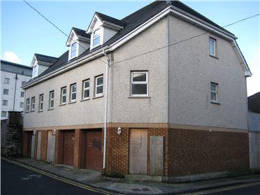 Photo of Brennans Row, City Centre (Limerick),   Limerick City