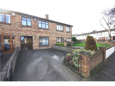 Photo of 4 Monksfield Grove, Clondalkin, Dublin 22