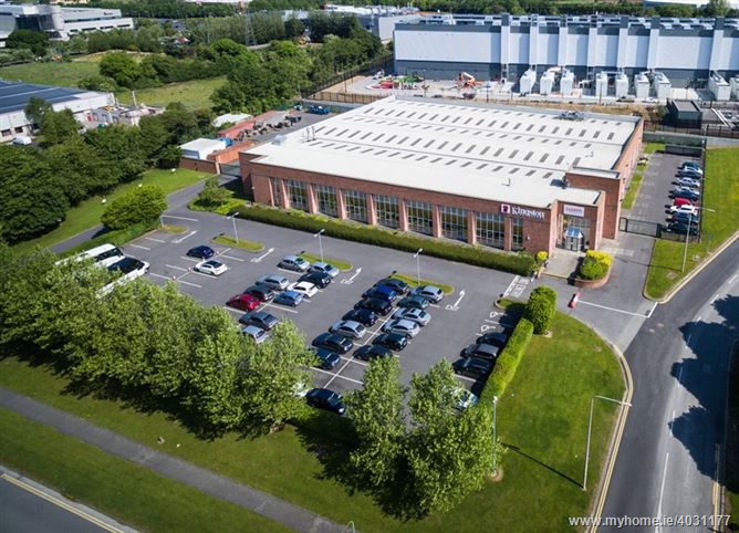 Photo of Blanchardstown Industrial Estate, Blanchardstown, Dublin 15