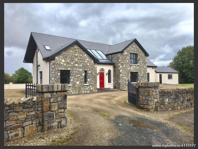 Breaffy, Castlebar, F23NC59, Mayo