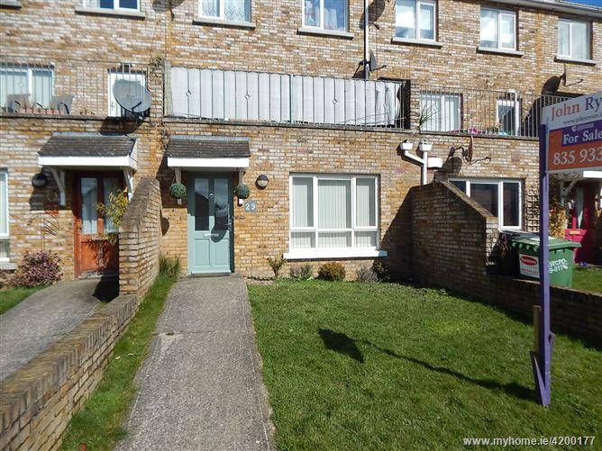 29 Brindley Park Court, Ashbourne, Meath