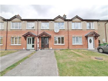 Photo of 36 Castlegrange Road, Clondalkin, Dublin 22