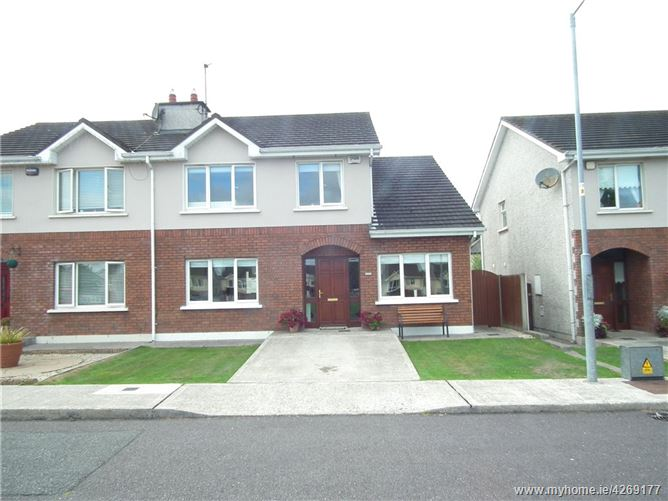 Main image for 52 Newberry Green, Dromahane, Mallow, Co. Cork., P51 ANW0