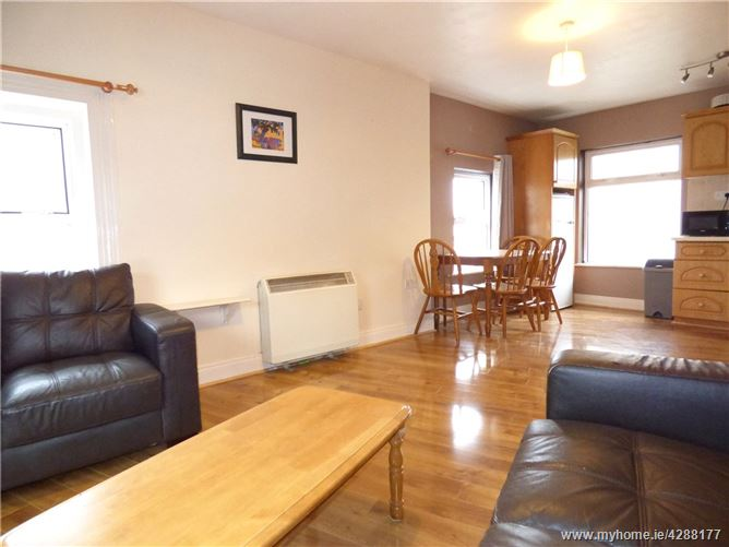 1 The Vineyard Apartments, Lombard Street, Galway, H91X6C1