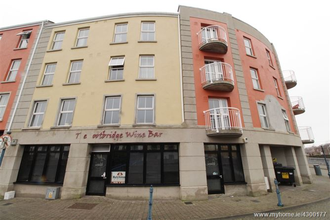 Apt. No. 8 Cois Caladh, Georges Quay, Waterford City, Waterford