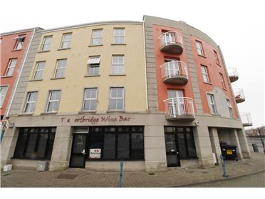 Main image of Apt. No. 8 Cois Caladh, Georges Quay, Waterford City, Waterford