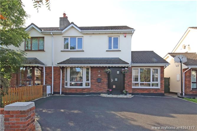 Main image for 17 Dun na Riogh Rise, Naas, Co Kildare, W91 TYH7