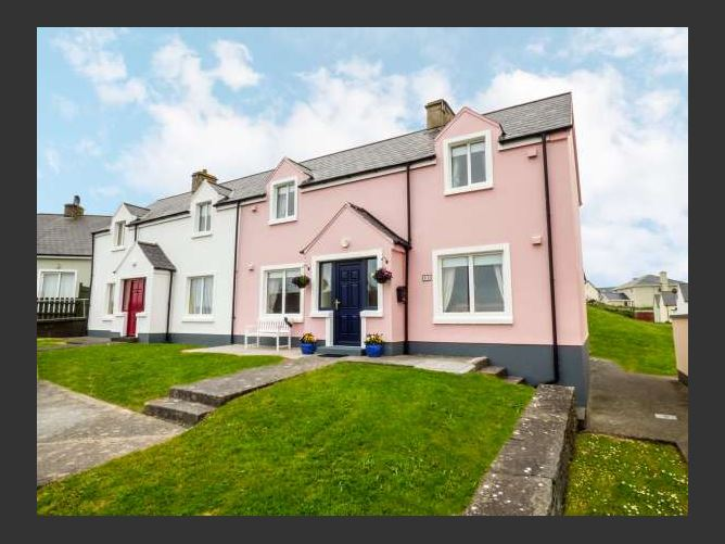 Main image for Molly's Cottage, LAHINCH, COUNTY CLARE, Rep. of Ireland