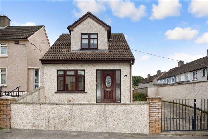 Image for 18A Abbotstown Avenue, Finglas, Dublin 11