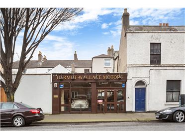 Property image of 12 Sussex Road, Dublin 4