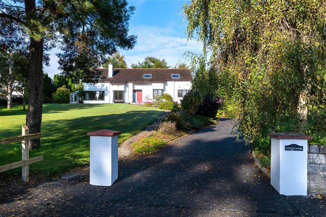 Main image for Lochadoon House, Lakeside, Barrymore, Athlone, Co. Roscommon