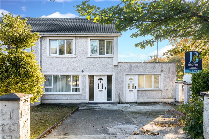 Main image for 87 Howth View Park, Donaghmede, Dublin 13