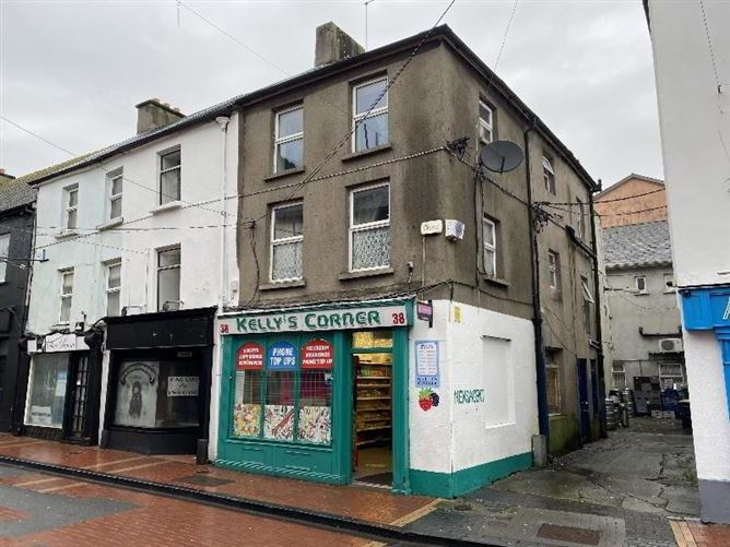 Main image for 38 Mitchell Street, Co. Tipperary, Clonmel