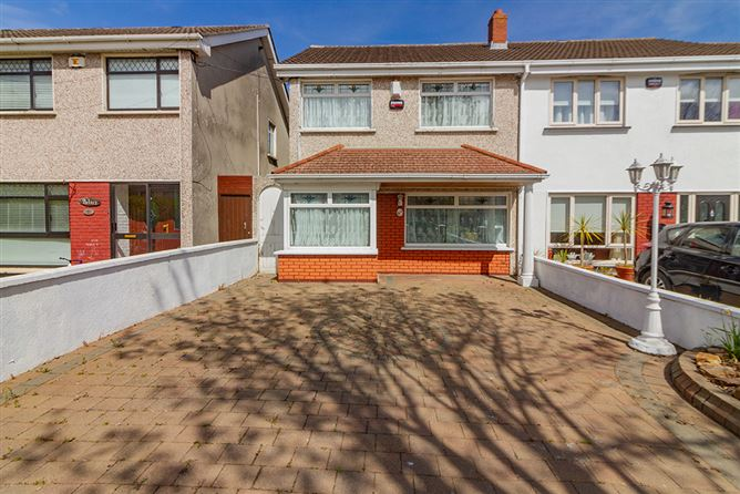 Main image for 9 Lentisk Lawn, The Donahies , Donaghmede,   Dublin 13