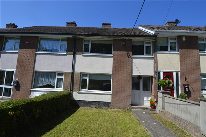 Main image for 10 Charnwood, Bray, Wicklow