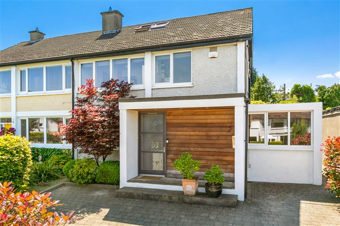 Main image for 45 Arnold Grove, Glenageary, County Dublin