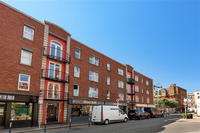 Main image for Apt. 9 Loftus Court, Parnell Street, North City Centre, Dublin 1