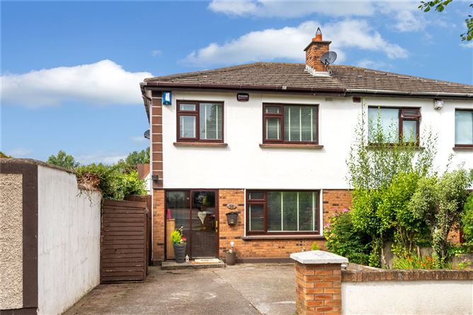 Main image for 36 Beverly Avenue,Knocklyon,Dublin 16,D16 NW25