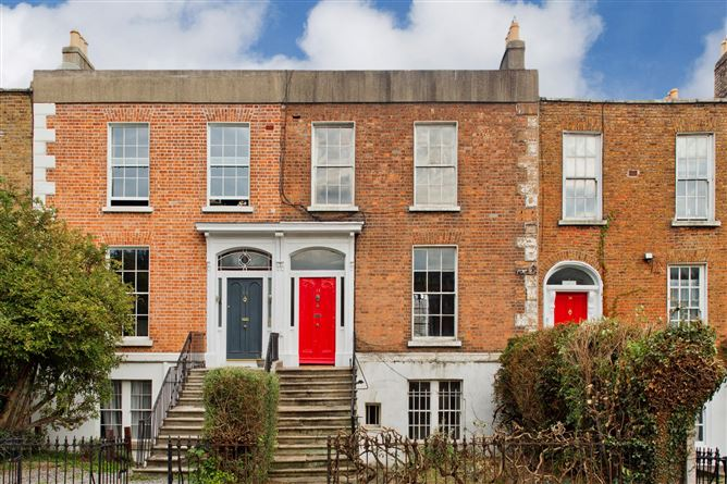 Main image for 13 Castlewood Avenue,Rathmines,Dublin 6,D06 Y462