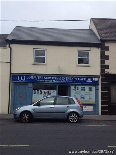 23 Upper Gerald Griffin Street, Limerick City