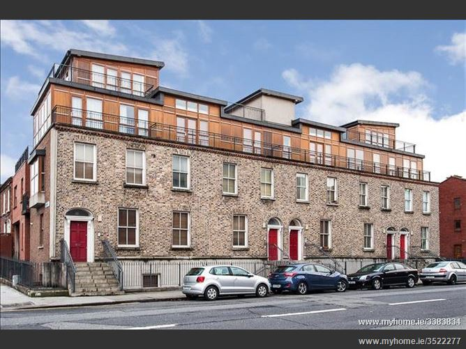 15, Hogan Square, Hogan Place, Grand Canal Dk, Dublin 2 - Olivers ...