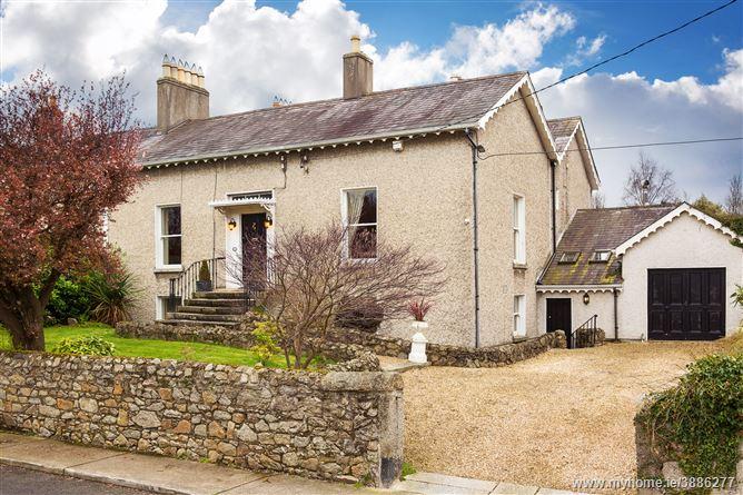 28 Waltham Terrace, Blackrock, County Dublin