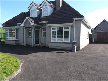Photo of 1 Clonmullen Drive, Edenderry, Offaly