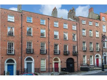 Property image of 32 Kenmare House, North Great Georges Street, North City Centre, Dublin 1