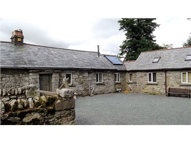 Photo of Tawny Cottage, Knocknaboley, Hacketstown, Co Carlow, R93 T658