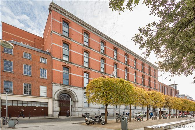 Jervis Park Apartments, Mary Street, Dublin 1