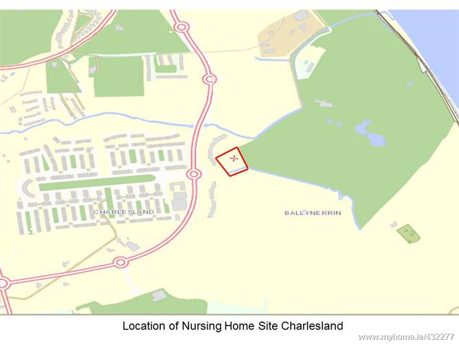 Site at Charlesland, Greystones, Co. Wicklow