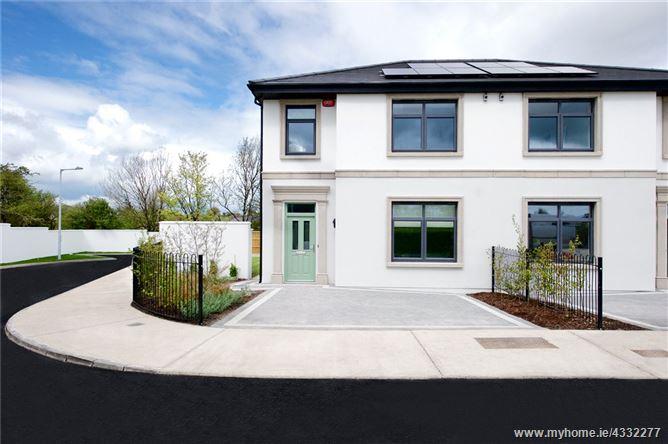 Astounding Type D1 Kinsale Manor Rathmore Kinsale Co Cork Sherry Interior Design Ideas Clesiryabchikinfo