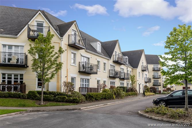 8 The Lodge, Portmarnock, County Dublin