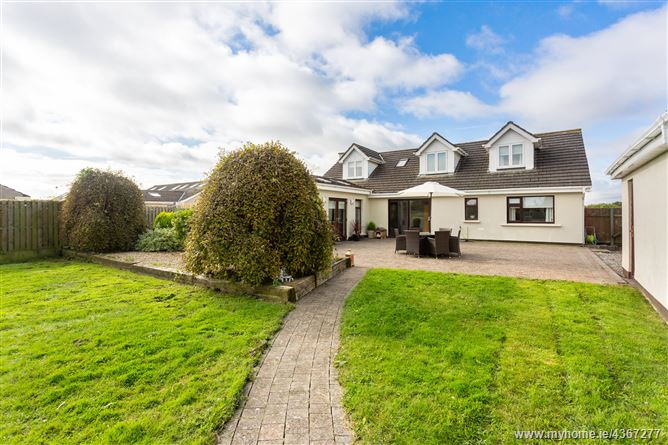 Main image for Woodlawn House, 5 Racecourse Commons, Lusk, County Dublin