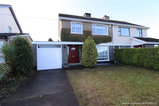 3 Ashwood Avenue, Caherdavin Heights, Caherdavin, Limerick