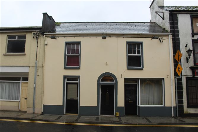 Main image for Upper Main Street , Kilbeggan, Westmeath