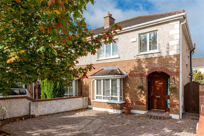 Main image for 5 Swallowbrook View, Clonee, Dublin 15