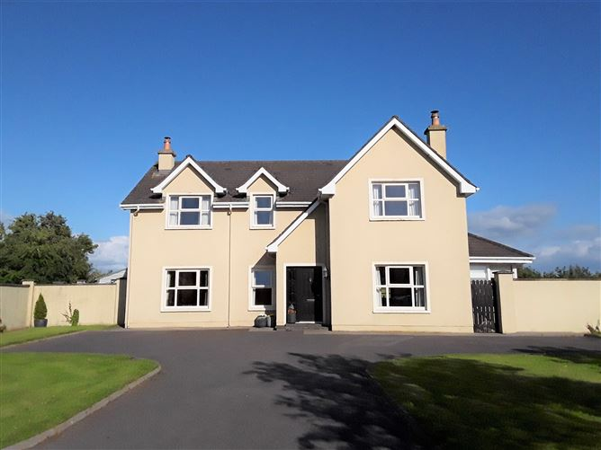 6 Graigue Meadows, Ballypatrick