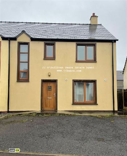 29 Mariners View, Castletown Berehaven, West Cork