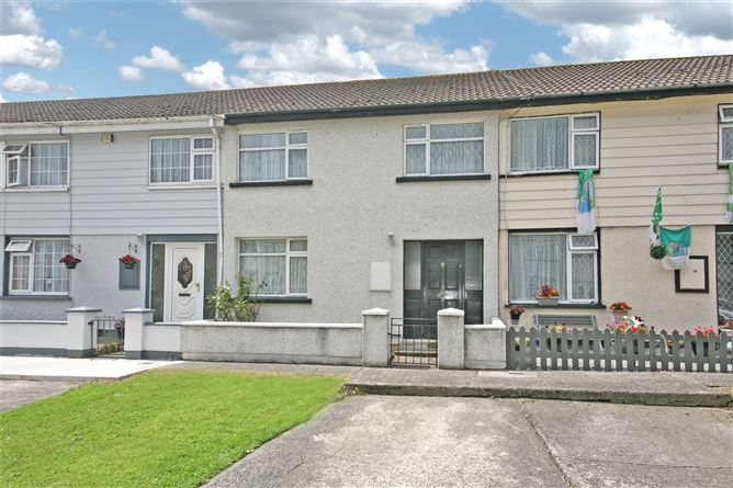 Main image for 110 Cluain Airne,Shannon,Co Clare,V14 NX20